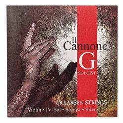 Larsen Il Cannone Violin String G Sol