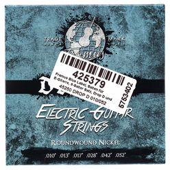 Framus Blue Label Strings Set 10-52