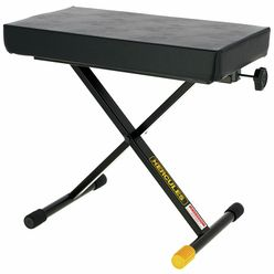 Hercules Stands HCKB-200B Keyboard Bench