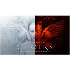EastWest Hollywood Choirs Gold