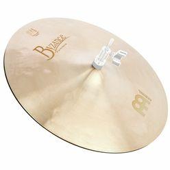 """Meinl 15"""" Byzance Jazz Hi-Hat Thin"""