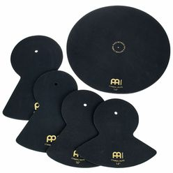 Meinl Cymbal Mute Set 4pc.