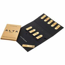 Silverstein ALTA Alto Saxophone 2.5