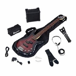 Ibanez IJSR190-WNS Jumpstart Bassset