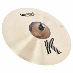 """Zildjian 18"""" K Sweet Crash"""