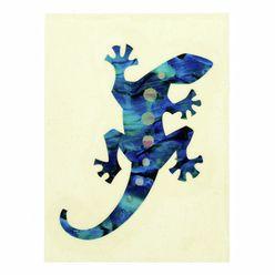 Jockomo Lizard Sticker AB