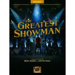 Hal Leonard The Greatest Showman Easy P.