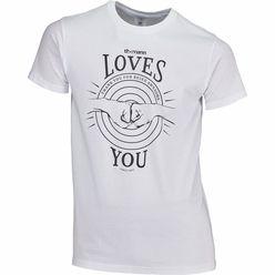 Thomann Loves You T-Shirt L