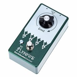 EarthQuaker Devices Arrows V2 Pre-Amp Booster