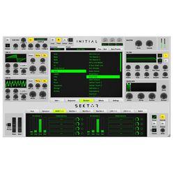 Initial Audio Sektor