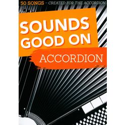 Bosworth Sounds Good On Accordion