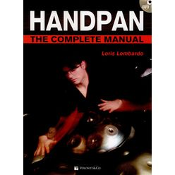 Volonte & Co Handpan The Complete Manual