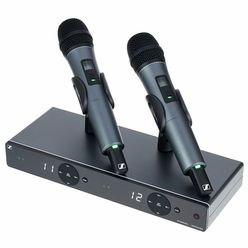 Sennheiser XSW 1-835 Dual GB-Band Vocal