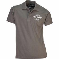 Thomann Polo-Shirt Grey 3XL