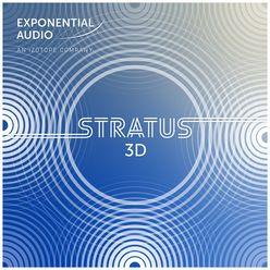 Exponential Audio Stratus3D