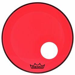 """Remo 20"""" P3 Colortone Reso Red"""