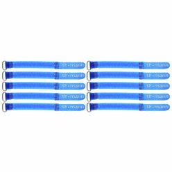 Thomann V1012 Deep Blue 10 Pack