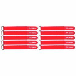 Thomann V2020 Red 10 Pack