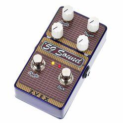 Z.Vex '59 Sound Vert