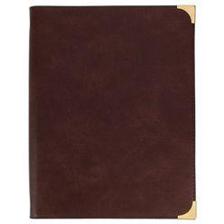 Rolf Handschuch Music Folder Classic Tobacco