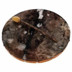Terre Shaman Drum Goat Skin