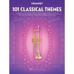 Hal Leonard 101 Classical Themes Trumpet