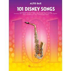 Hal Leonard 101 Disney Songs Alto Sax