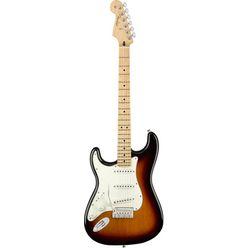 Fender Player Series Strat MN 3TS LH