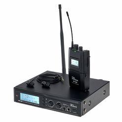 the t.bone IEM 150 - 863 MHz