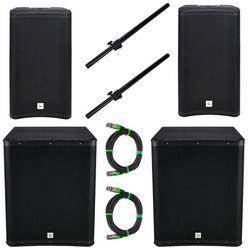 the box pro DSP 112 / 18 Power Bundle