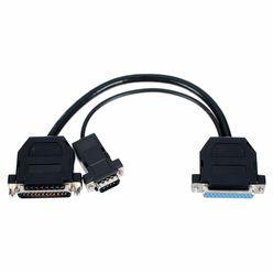 Laserworld Interlock Adapter