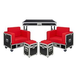 Flyht Pro Sofa Case Red