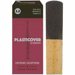 DAddario Woodwinds Plasticover Soprano 2.5