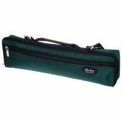 Roko Gigbag Flute B-foot Dark Green