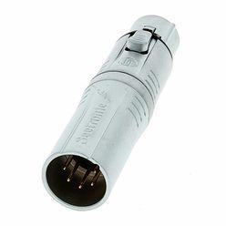 Seetronic MA5M3F Adapter XLR 5pin 3pin