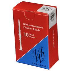 AW Reeds 301 Boehm Clarinet 3.0