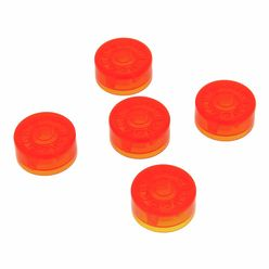 Mooer Candy Footswitch Topper Orange