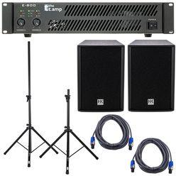 HK Audio Premium PR:O 12 Amp Bundle