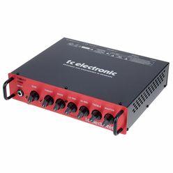 tc electronic BQ500 Bass Head