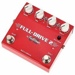 Fulltone Full-Drive 2 V2 Overdrive