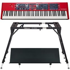 Clavia Nord Stage 3 88 Stand Bundle