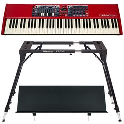 Clavia Nord Electro 6D 73 Stand Bundle