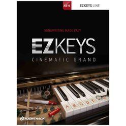 Toontrack EZkeys Cinematic Grand