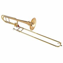 Antoine Courtois AC421BHRA Bb/F- Tenor Trombone