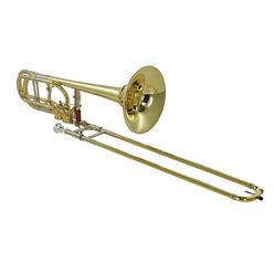 Antoine Courtois AC551BHA Bass Trombone