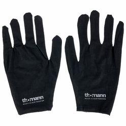 Thomann Cotton Gloves Black S/M
