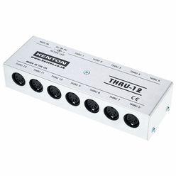 Kenton MIDI Thru 12