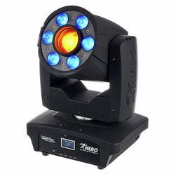 Varytec Hero Spot Wash 80 2in1 RGBW+W