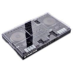 Decksaver NI Kontrol S4 MK3