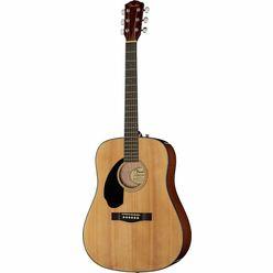 Fender CD-60S Lh WN Nat